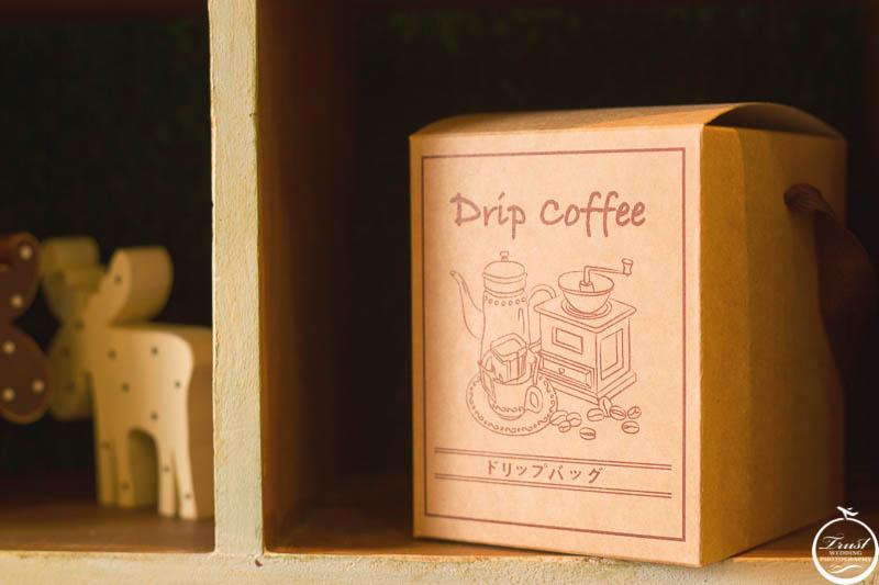 有機咖啡 情境攝影