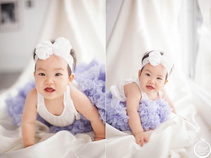 寶寶攝影推薦