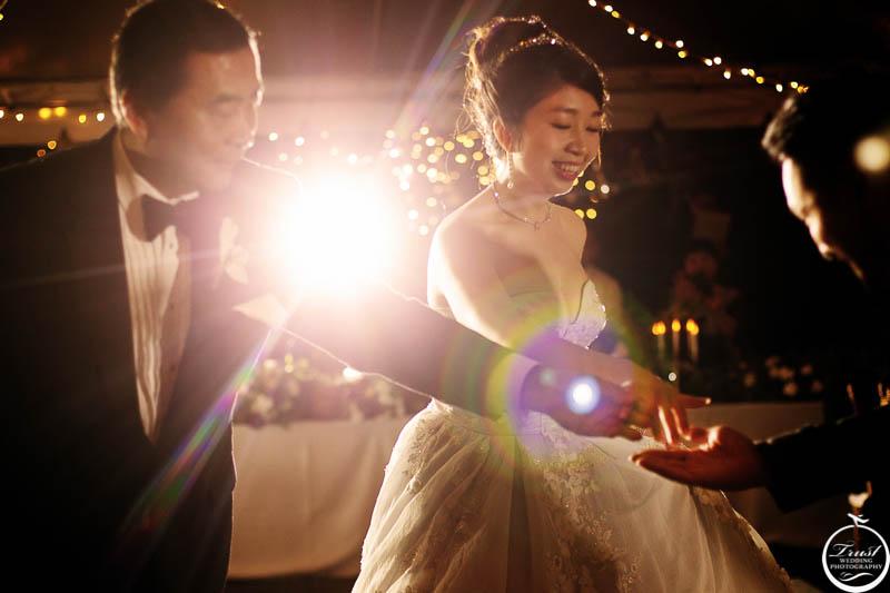 婚禮舞會攝影費用