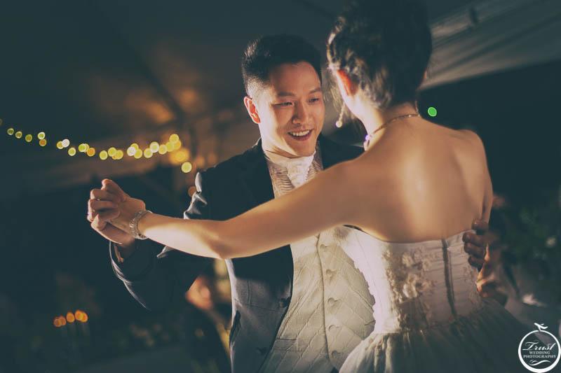 婚禮舞會SDE