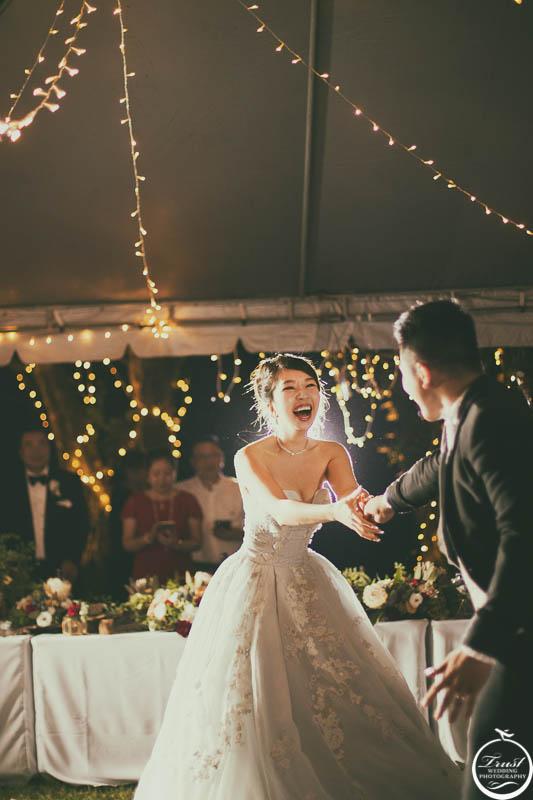 婚禮舞會動態錄影