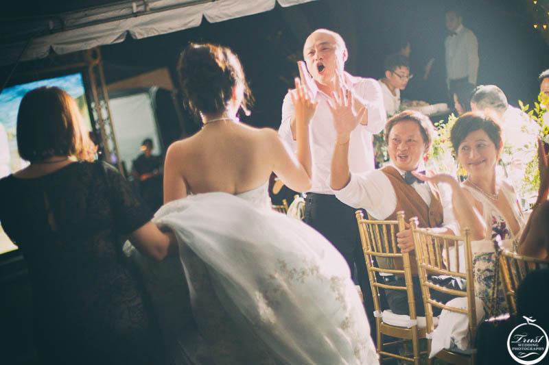 公主婚禮舞會