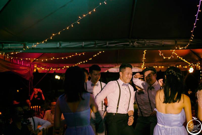 主題式婚禮