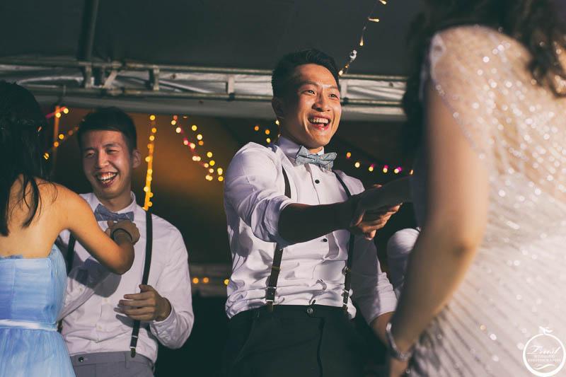 婚禮晚宴攝影
