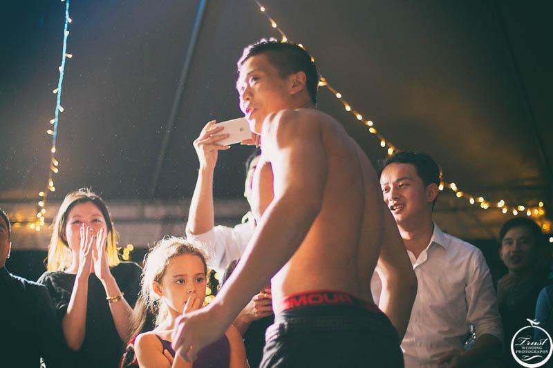 婚禮伴郎攝影