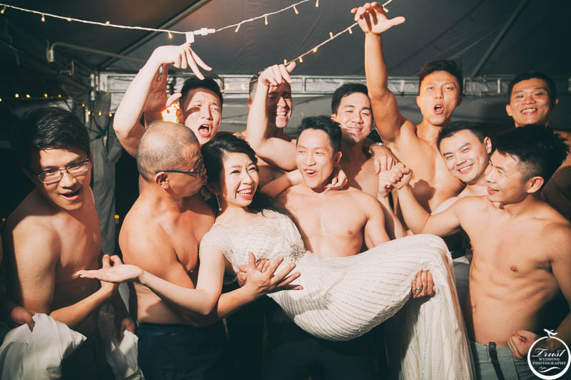 婚禮晚會活動攝影