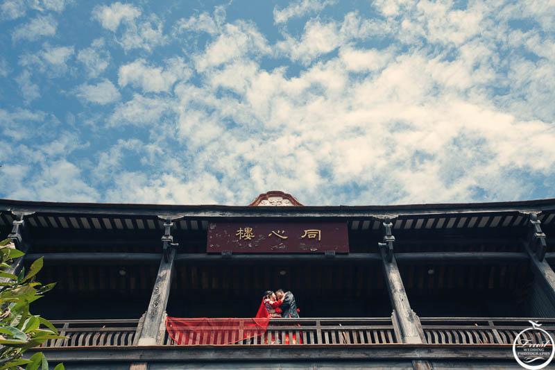 新竹客家婚禮攝影