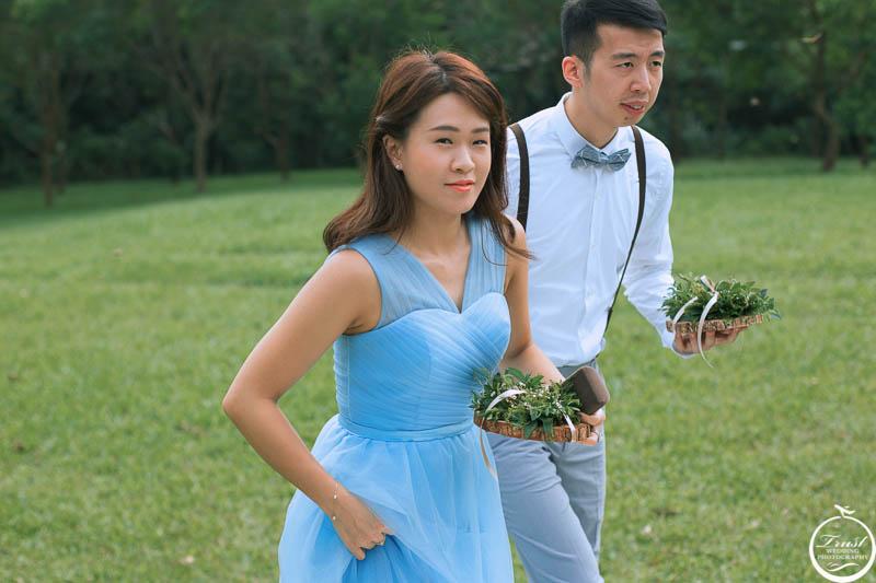 婚禮花藝設計