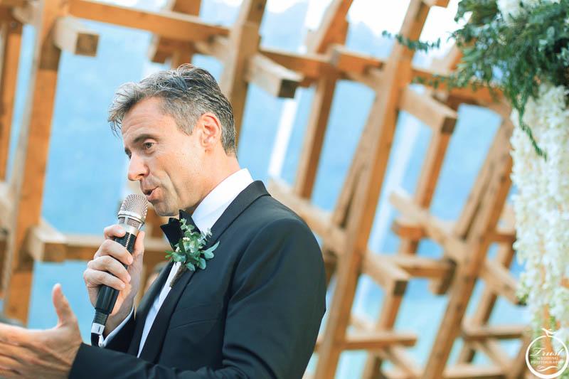 結婚牧師攝影