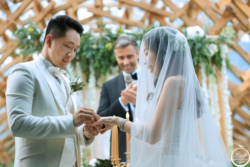 結婚紀錄攝影