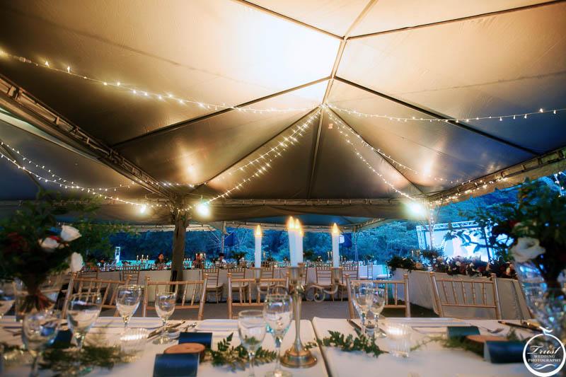 戶外婚禮帳篷