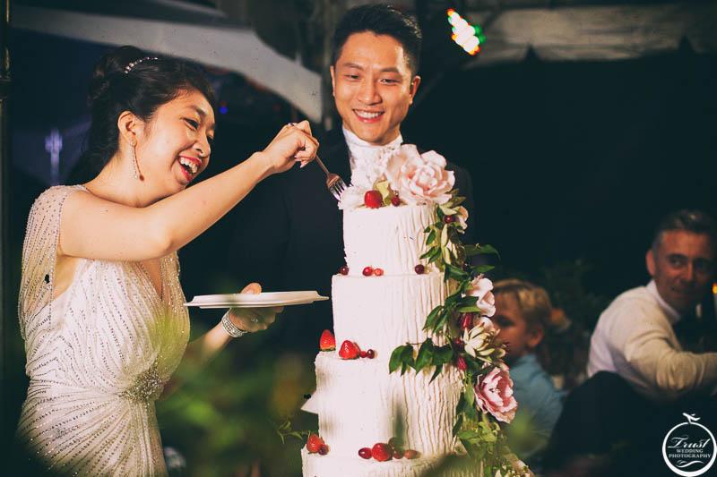婚禮攝影收費