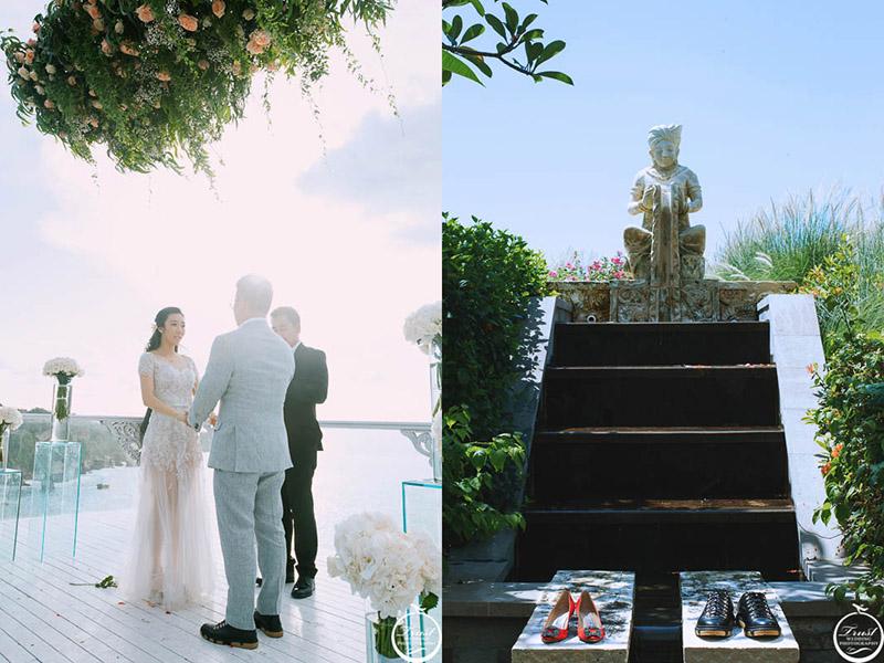 峇里島訂製婚禮攝影