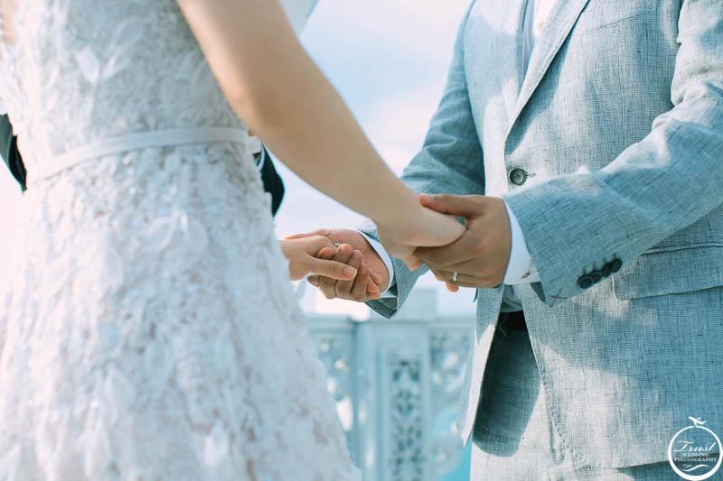 峇里島拍攝大型婚宴