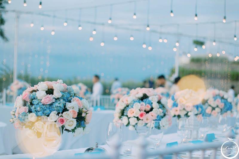 海外婚禮 拍攝