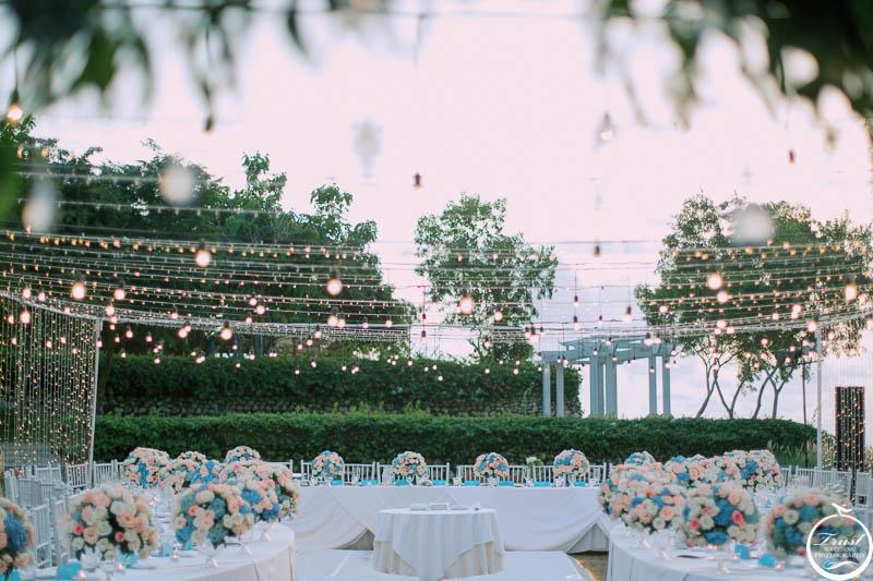 海島結婚攝影