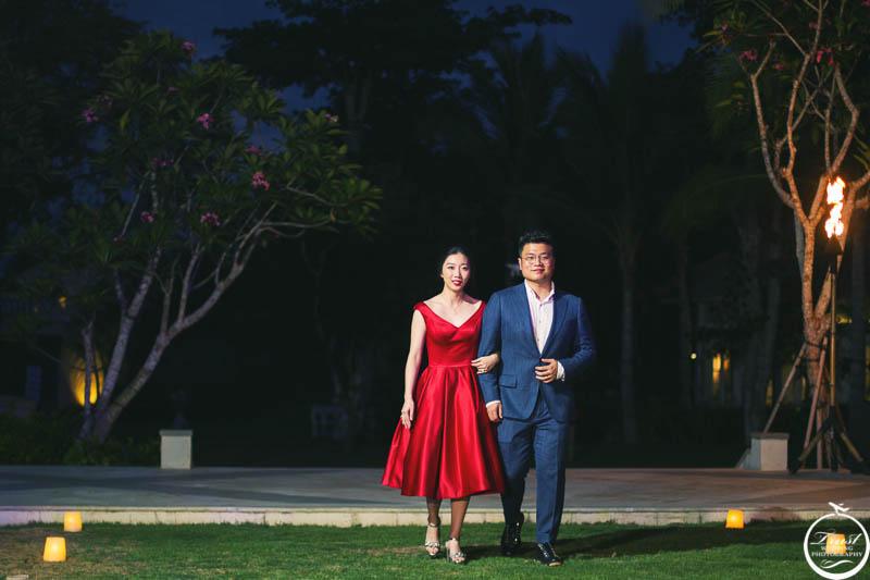 婚禮紀錄攝影師