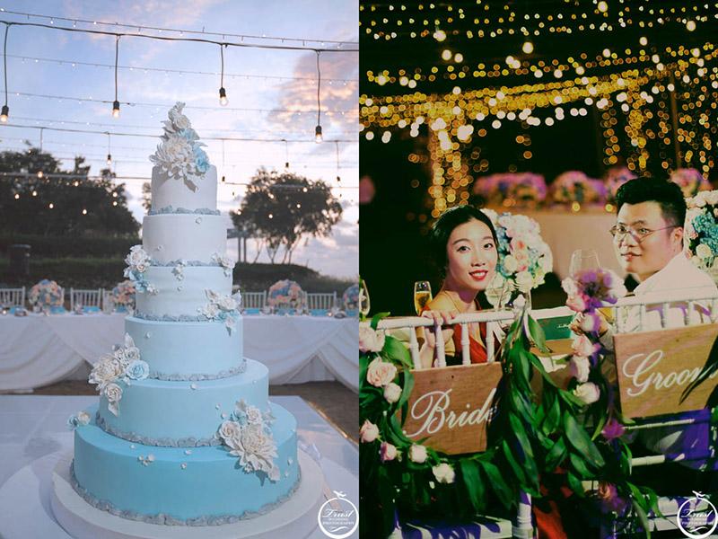 台北專拍海外婚禮