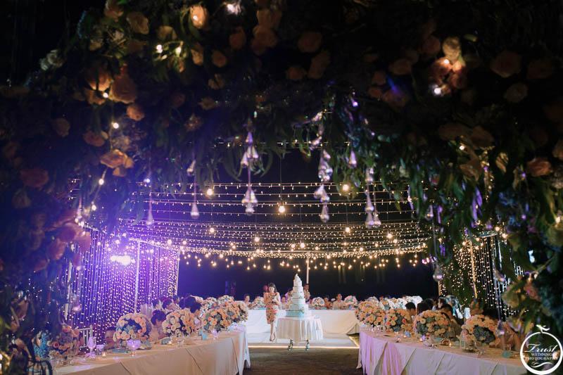 Ayana wedding