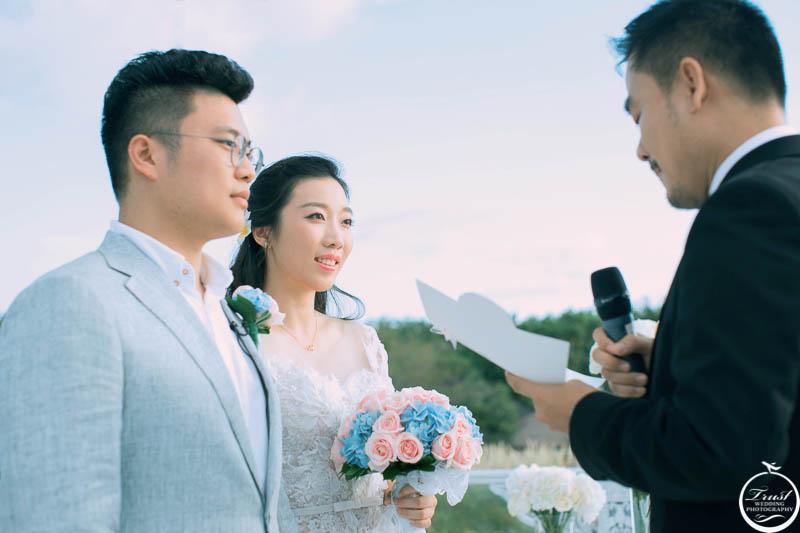 峇里島婚錄