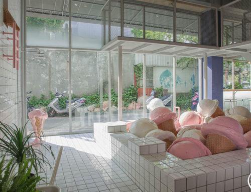 設計空間攝影|塔朵拉冰淇淋|室內店家攝影|商業攝影精選作品
