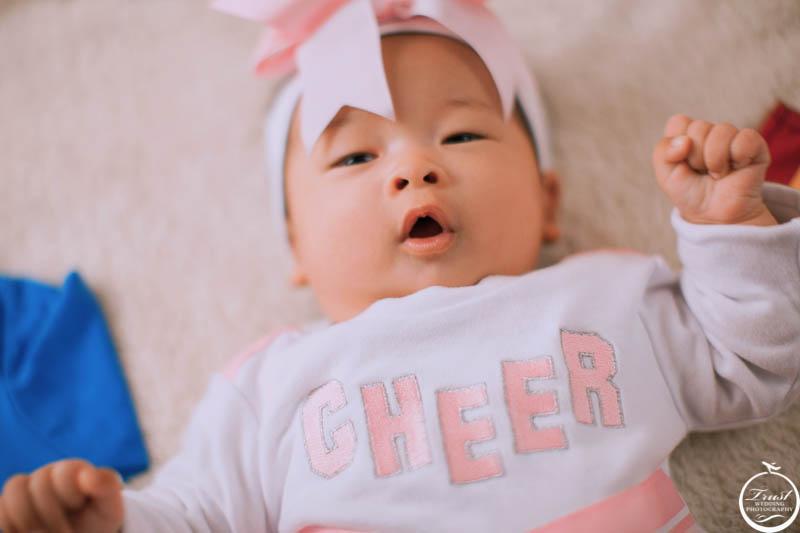專業新生兒攝影