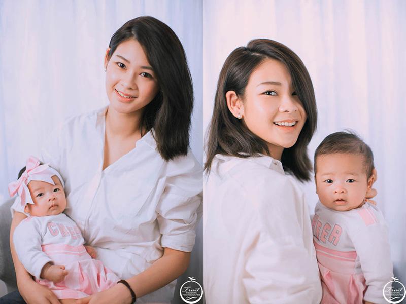 專業寶寶攝影