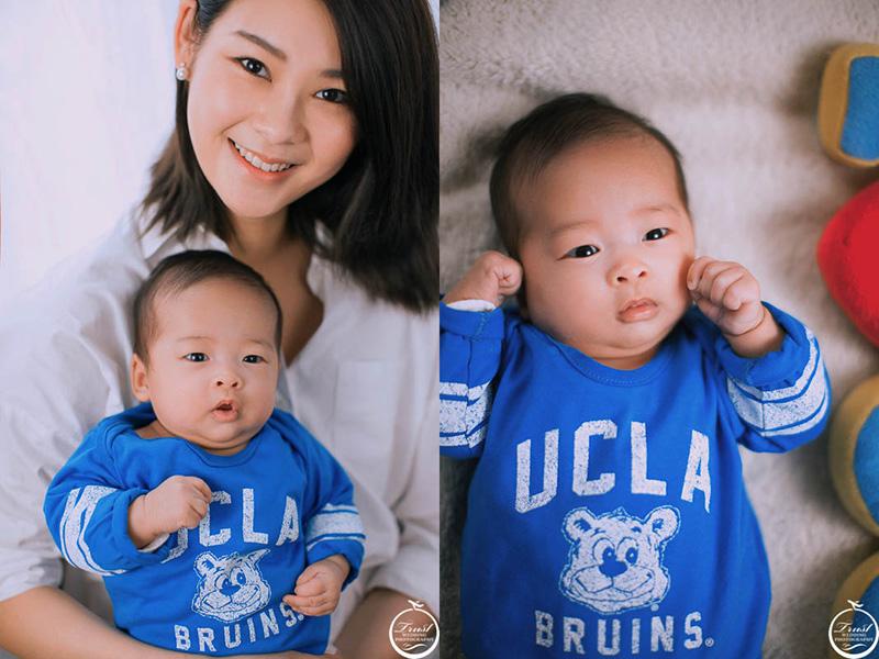 專業戶外寶寶攝影