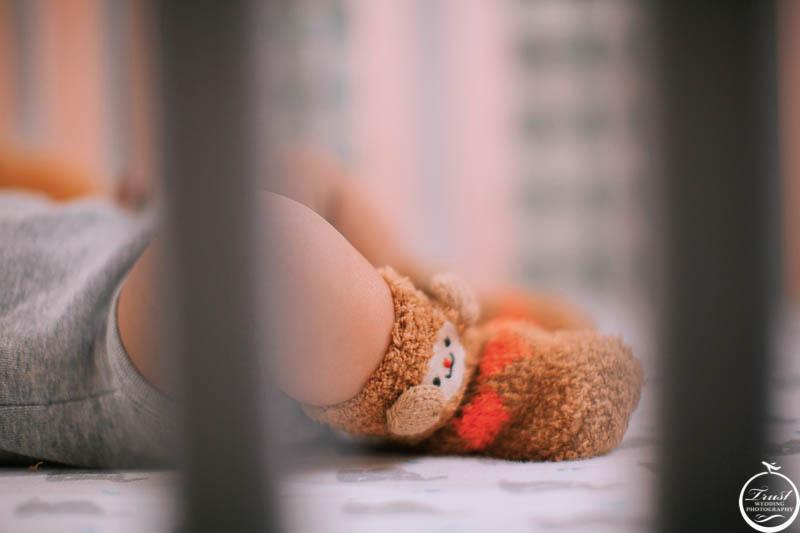 戶外寶寶攝影
