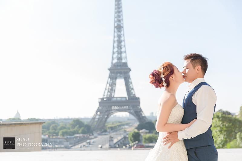 海外婚紗推薦