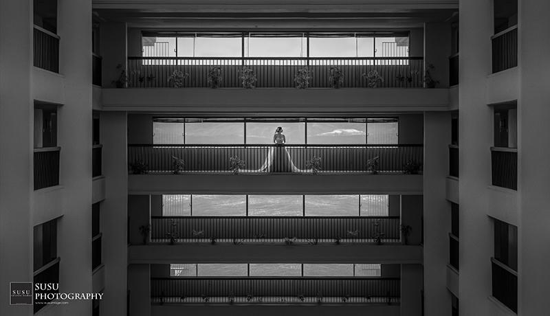 關島 拍婚紗
