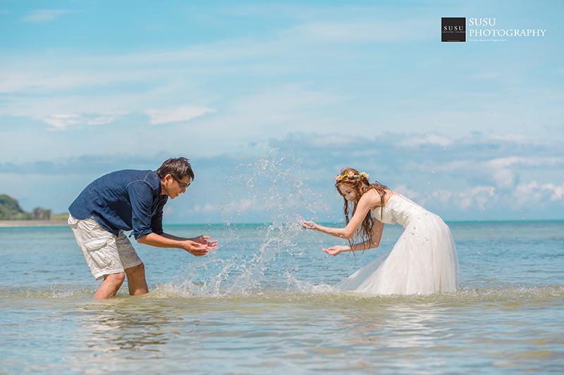 沖繩 婚紗 費用