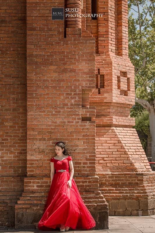 國際婚紗攝影師