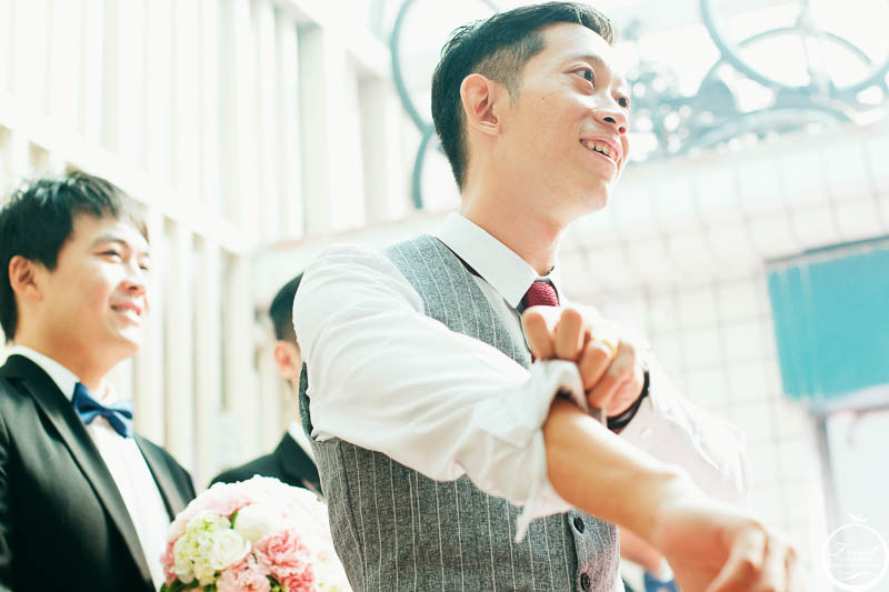 台中婚禮SDE