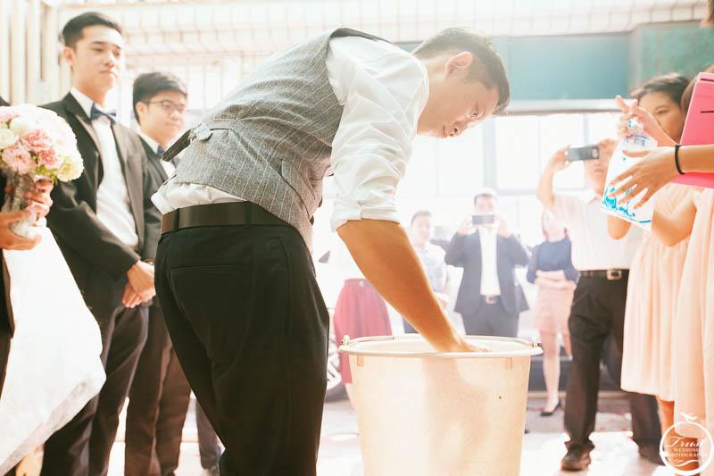 台中婚禮MV