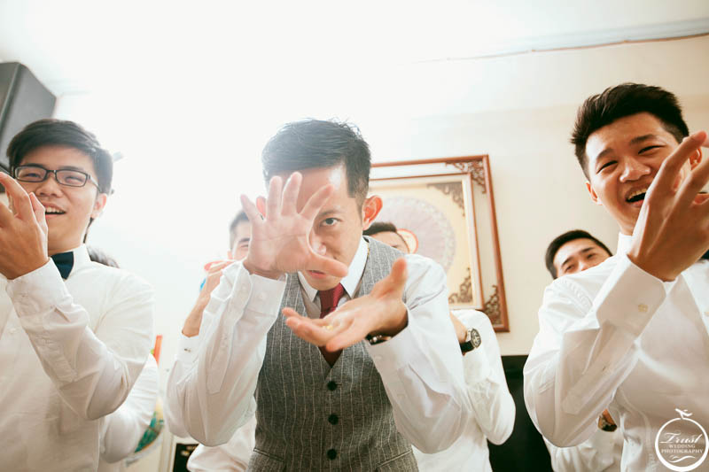 台中婚禮攝影作品