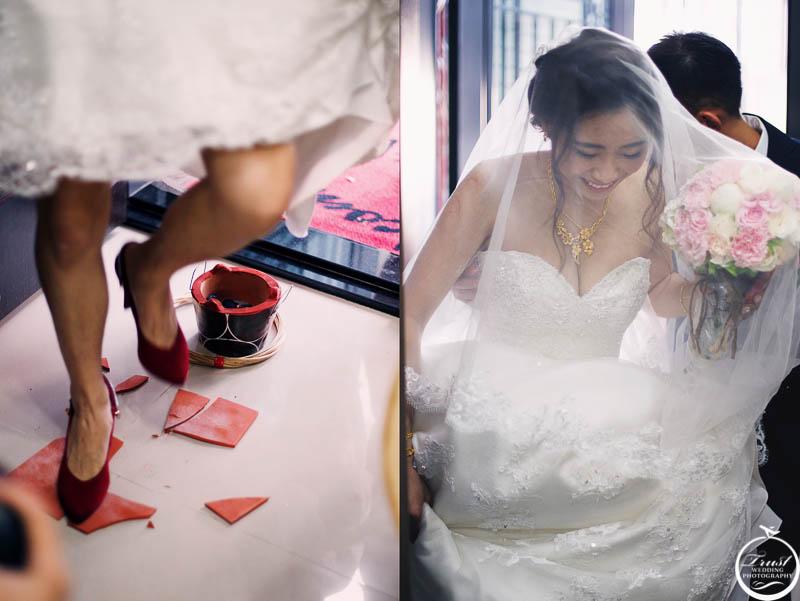 心之芳庭 婚禮花費