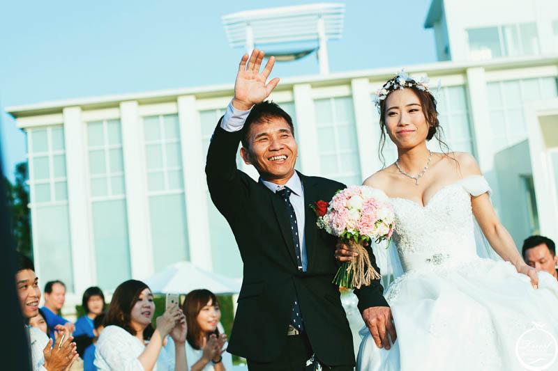台中草地婚禮