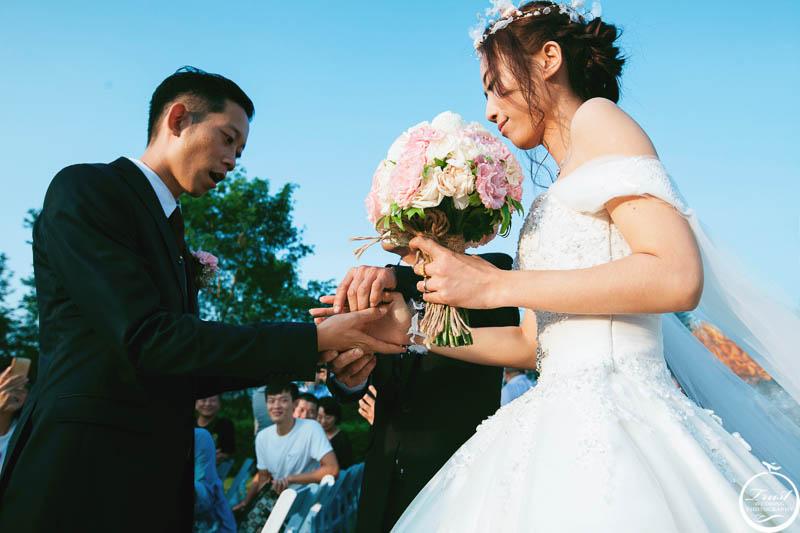 台灣西式婚禮場地