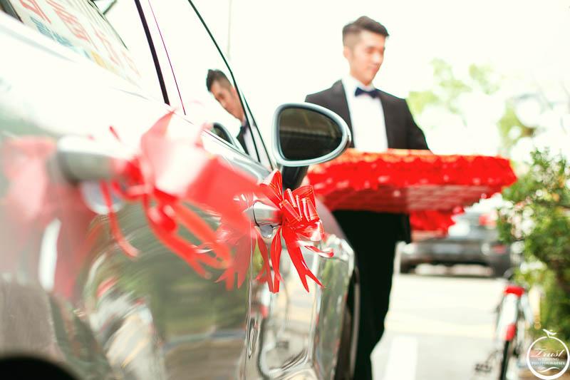 台中婚禮動態攝影