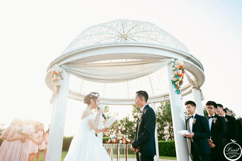 戶外租借婚禮帳篷
