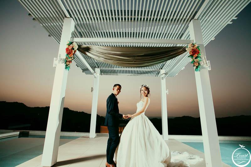 婚禮包套服務