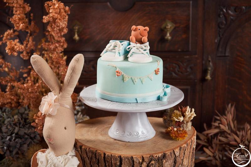 翻糖蛋糕美食攝影
