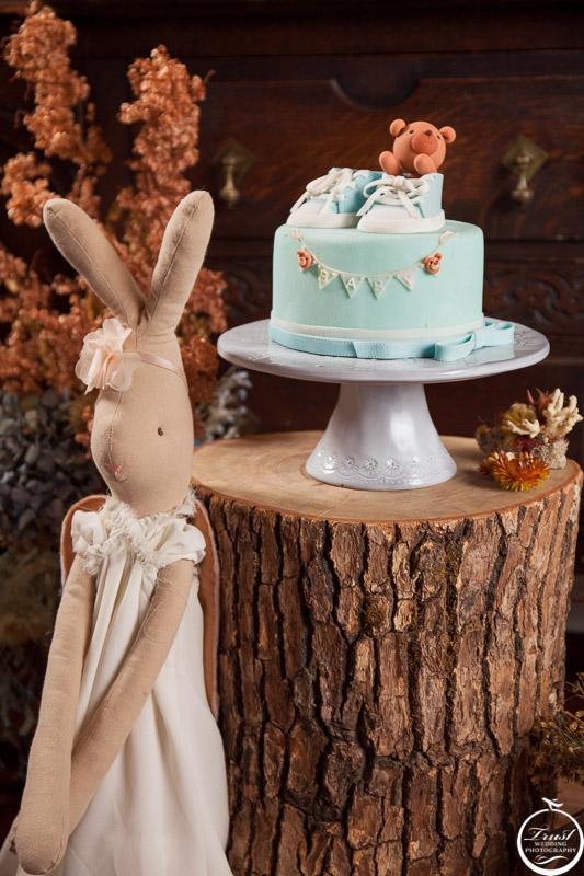 蛋糕店氣氛攝影