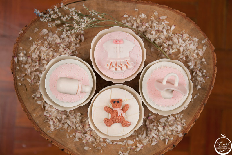 cup cake 攝影