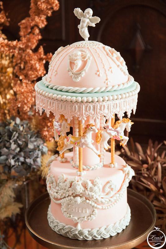 結婚訂蛋糕 台北