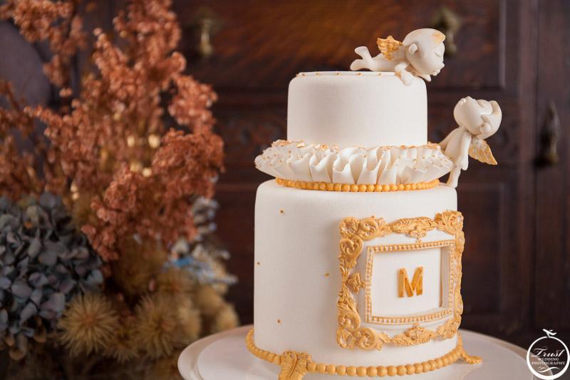 手工翻糖蛋糕攝影