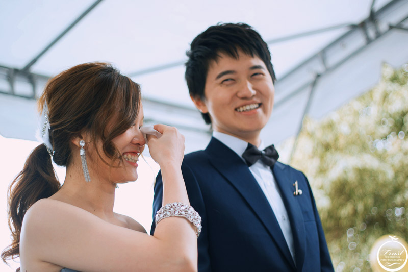 西式婚禮 南投
