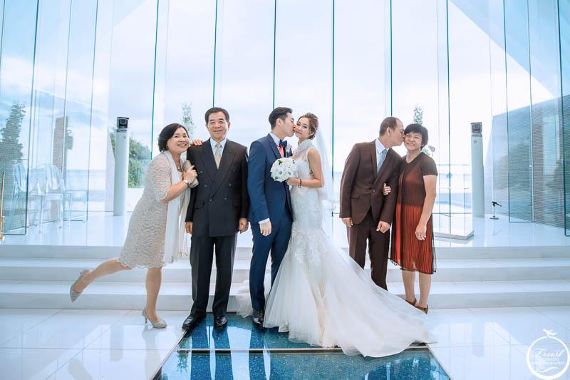 沖繩海外婚禮攝影