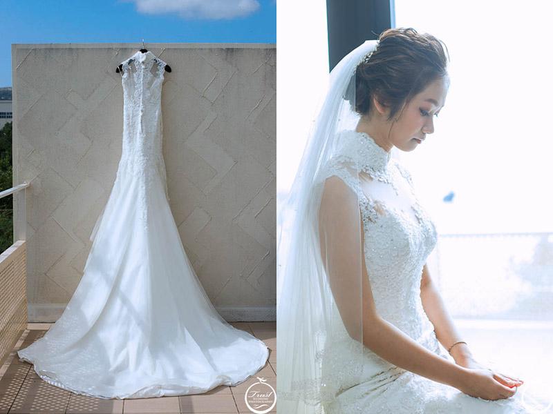 日本沖繩海外婚禮